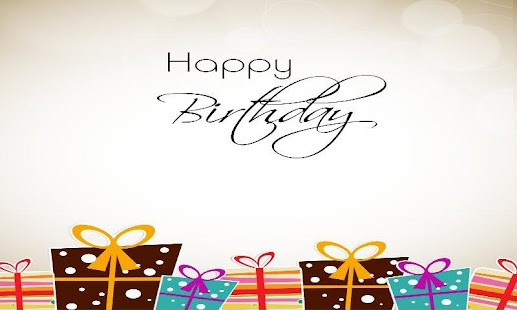 Beautiful Birthday Cards Android Apps on Google Play – A Beautiful Birthday Card