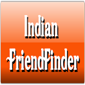 Indian FriendFinder icon