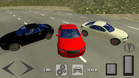Extreme Car Driving 3D 7