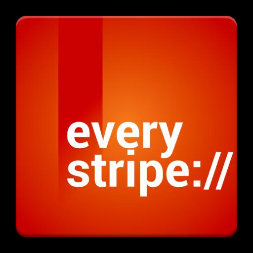 Every Stripe Live Wallpaper