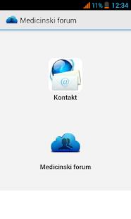 Medicinski forum
