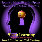 Spanish Head Start 1