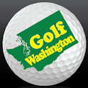 Golf Washington logo