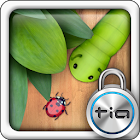 Tia Locker Bug's life Theme icon
