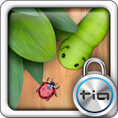 [Tia Lock] Bug's life Theme