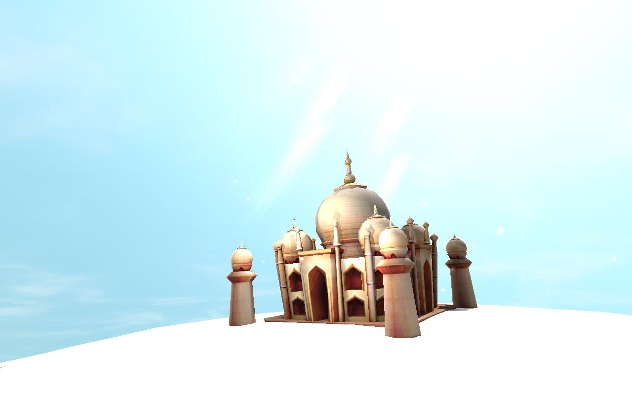 Taj Mahal 3d Image: Android Apps On Google Play