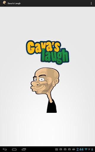 ガバの笑い面白いサウンド