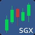 Stoxline SGX icon