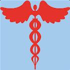 Medical Student MCQ App icon