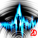 Ghost Detector 2D icon