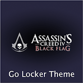 Assassin's Creed 4 Go Locker