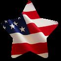 Capitals of the USA logo