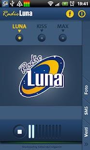 Radio Luna- screenshot thumbnail