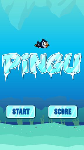 免費街機App Pingu 阿達玩APP