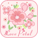 LovePetal GO Reward Theme icon