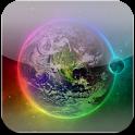 3D Globe Visualization icon