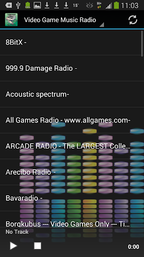 Video Game Music Radio