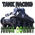 Tank Racing: Jungle Combat