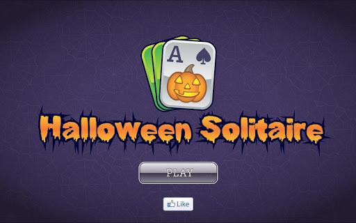 Halloween Solitaire FREE