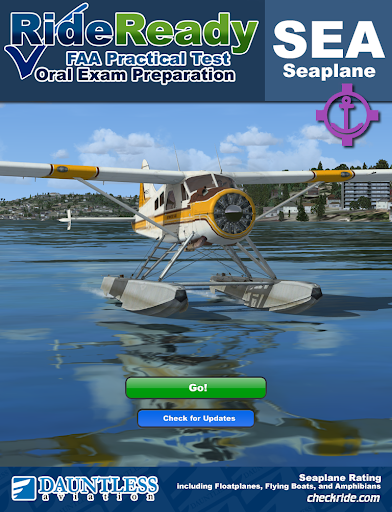 玩免費教育APP|下載Seaplane Pilot Knowledge Prep app不用錢|硬是要APP