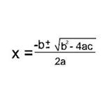 Quadratic Equation Helper