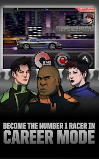 Drag Racer World- screenshot thumbnail
