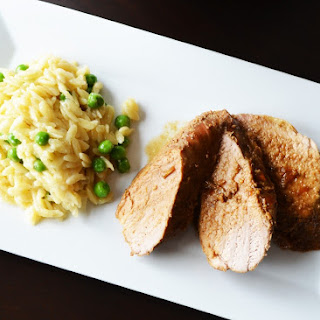 The Best Crock Pot Pork Tenderloin.