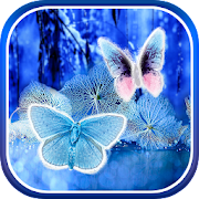 App Abstract Butterflies Wallpaper APK for Windows Phone