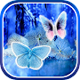 Abstract Butterflies Wallpaper file APK Free for PC, smart TV Download