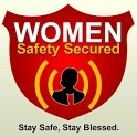 Women Safety Secured (FREE) icon