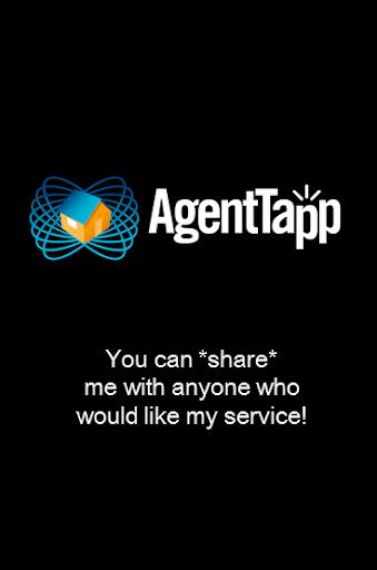Ben Brashen's Agent Tapp