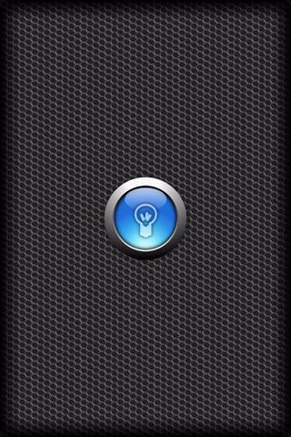 On-screen Flashlight- screenshot