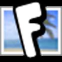Fotki Mobile logo