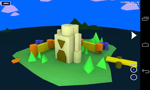 Shape Findings - screenshot thumbnail