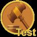 TestOpos Justicia 2019 Icon