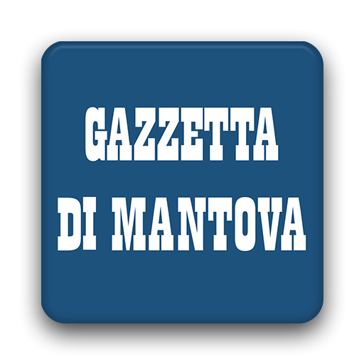 新聞必備App La Gazzetta di Mantova LOGO-綠色工廠好玩App