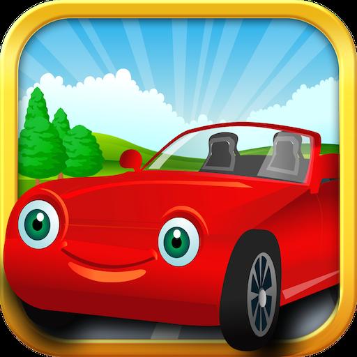 Baby Musical Phone & Car Game 娛樂 App LOGO-APP開箱王