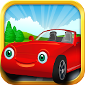 Baby Musical Phone & Car Game icon