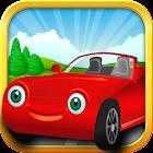 Baby Car canciones infantiles icon