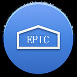 Epic Launcher (KitKat) Prime v1.1.9 Apk full App