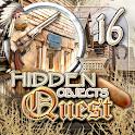 Hidden Objects Quest 16