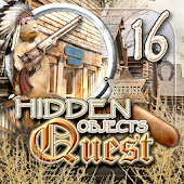 Hidden Objects Quest 16