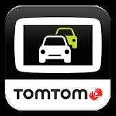 TomTom MyDrive for TomTom GO
