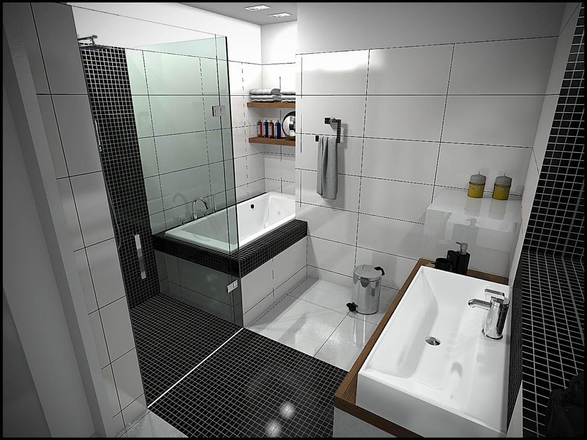 Small Bathroom Designs No Tub small bathroom ideas - android apps on google play