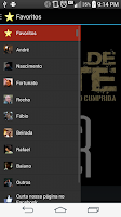 Screenshot of Tropa de Elite
