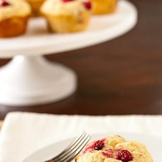 Orange-Cranberry Muffins