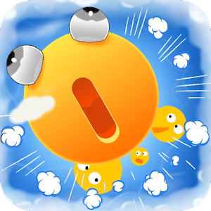 Jelly Sponge Of Goo – Flick Ju for PC and MAC