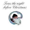 Twas the Night Before Christma logo