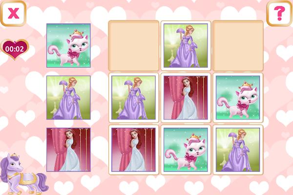 Sudoku Games for Girls Free - screenshot