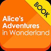 (ebook) Alice's in Wonderland